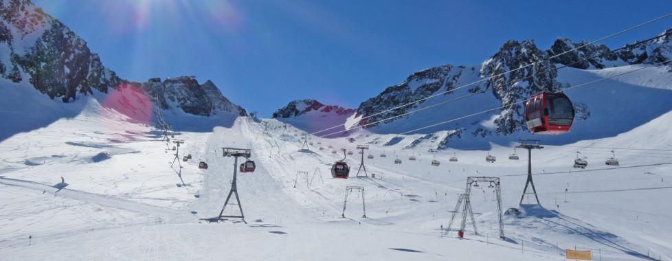 Hôtel Serles - Safari à ski, Stubaital - Vacances Migros