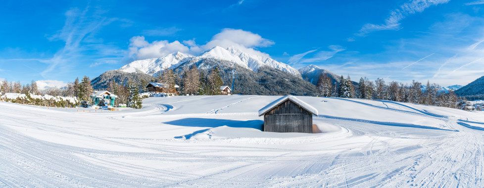 Alpenhotel ...fall in Love, Seefeld - Migros Ferien