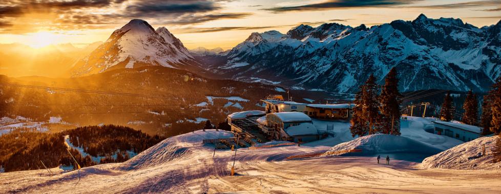 Alpenpark Resort, Seefeld - Vacances Migros