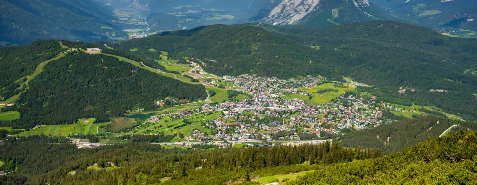 Das Kaltschmid Familotel Tirol - appartements, Seefeld - Vacances Migros