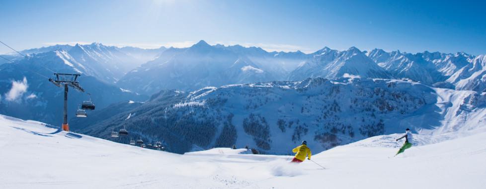 Alpendomizil Neuhaus Hotel & Spa, Zillertal - Migros Ferien