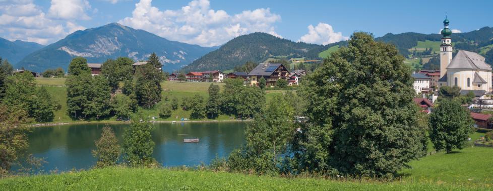 Cordial Golf & Wellnesshotel, Kitzbühel - Migros Ferien