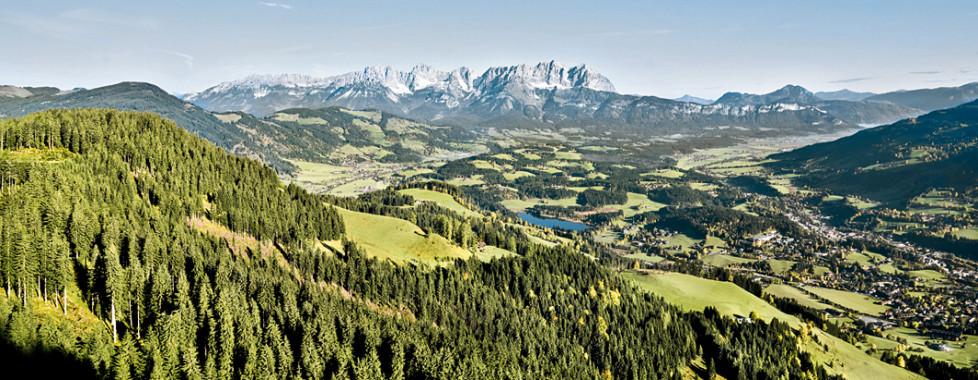 Hôtel Seebichl, Kitzbühel - Vacances Migros