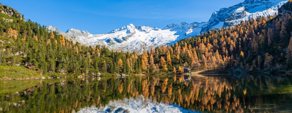 Südliche Schleife 5 Tage Watzmann-Hochkönig, Gasteinertal - Migros Ferien
