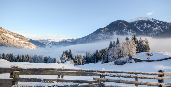 Vallée de Gastein