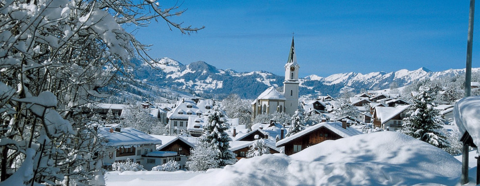Vitalhotel Sonneck, Allgäu - Vacances Migros