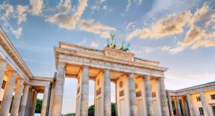 Städtereisen - Berlin