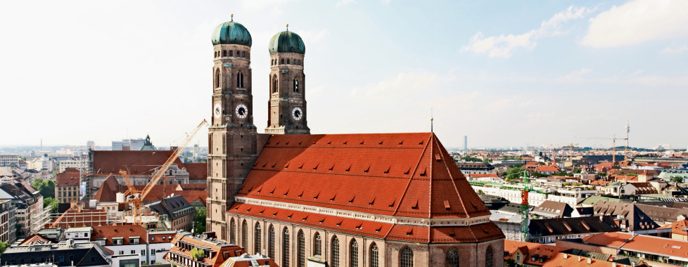 Steigenberger Hotel München, Munich - Vacances Migros