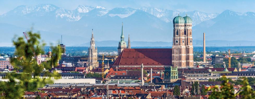 Novotel München City, Munich - Vacances Migros