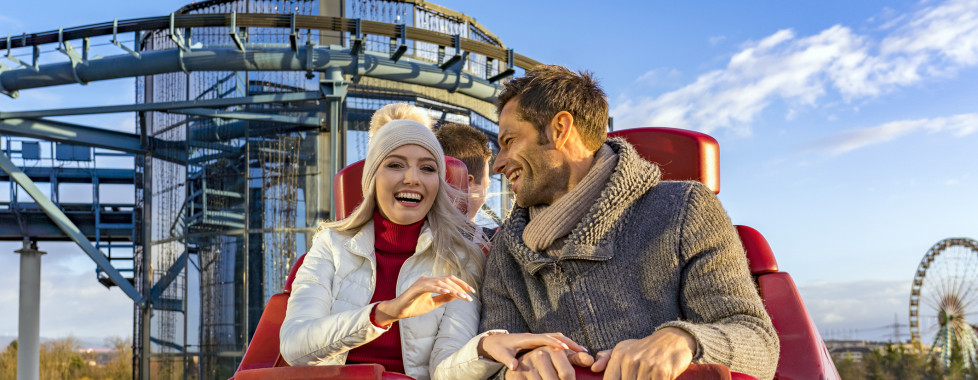 Camp Resort - inkl. Eintrittstickets in den Europa-Park, Freizeitparks Deutschland - Migros Ferien