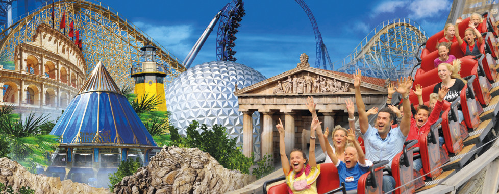Center Parcs Bostalsee, Parcs d'attractions en Allemagne - Vacances Migros