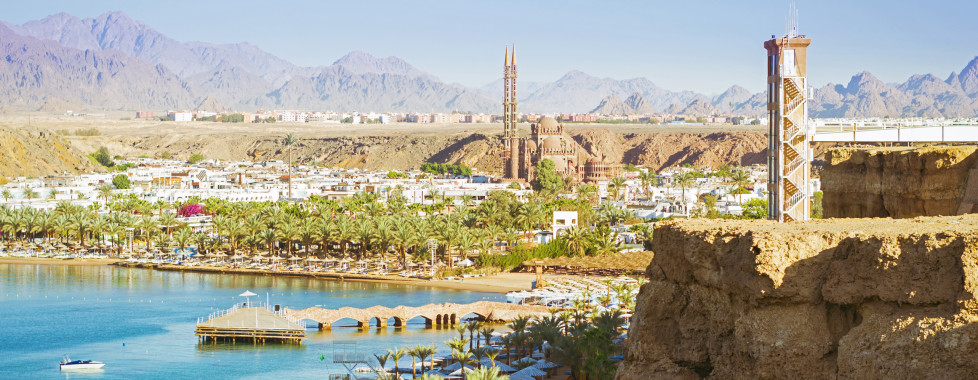 Hilton Sharm Waterfalls Resort, Sharm el-Sheikh - Migros Ferien
