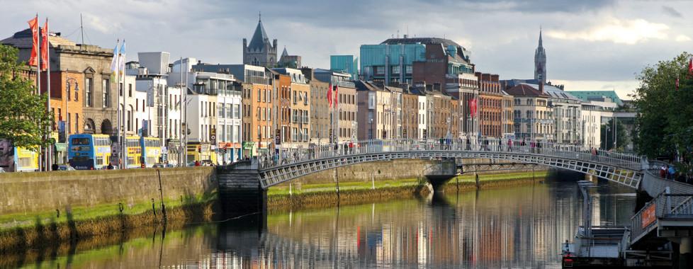 The Fitzwilliam Hotel, Dublin - Vacances Migros