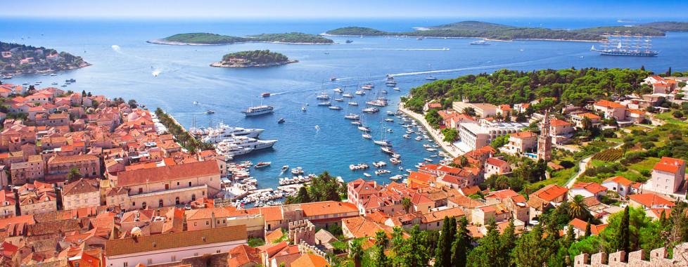 Hôtel Pleter, Dalmatie du Nord et centrale - Vacances Migros