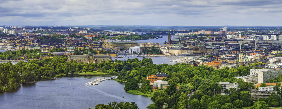 Elite Palace Hotel, Stockholm - Vacances Migros