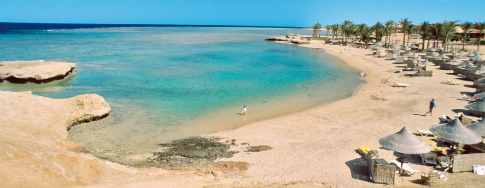 Utopia Beach Club, Marsa Alam - Vacances Migros