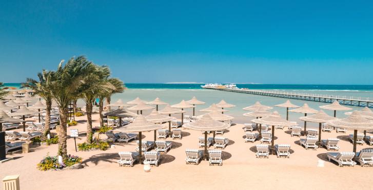 Strand, Hurghada