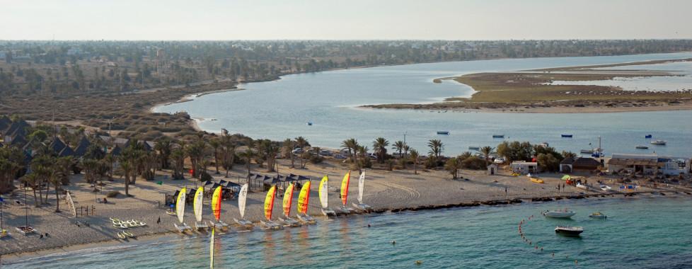 Zita Beach, Djerba / Sud de la Tunisie - Vacances Migros