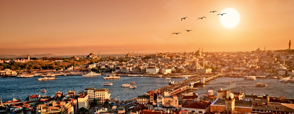 Holiday Inn Istanbul - Old City, Istanbul - Migros Ferien