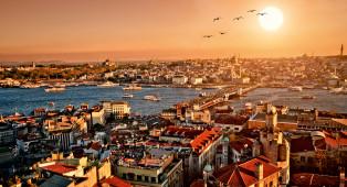 Städtereisen - Istanbul