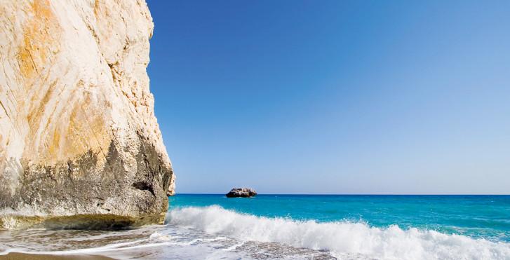 Zypern - Fels der Aphrodite