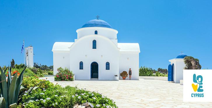St. Nicholas Kirche in Paphos