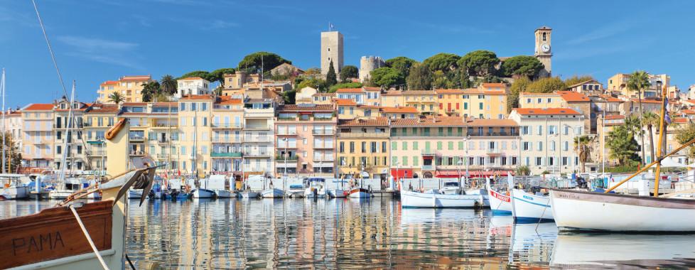 Mimozas Resort Cannes, Cannes & Umgebung (Côte d'Azur - Südfrankreich) - Migros Ferien