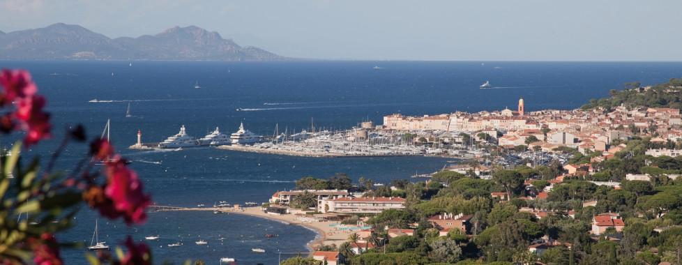Kube Hôtel Saint-Tropez, Saint-Tropez & ses environs (Côte d'Azur - Midi de la France) - Vacances Migros