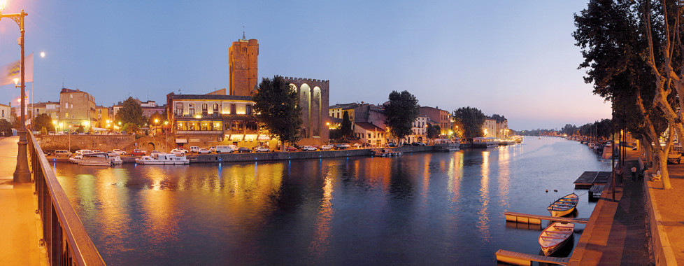Hôtel Capao, Languedoc-Roussillon (Midi de la France) - Vacances Migros