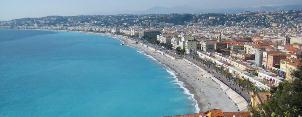 Bahia, Nice & ses environs - Vacances Migros