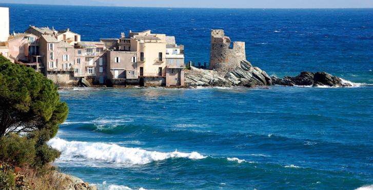 Erbalunga / Cap Corse, Korsika