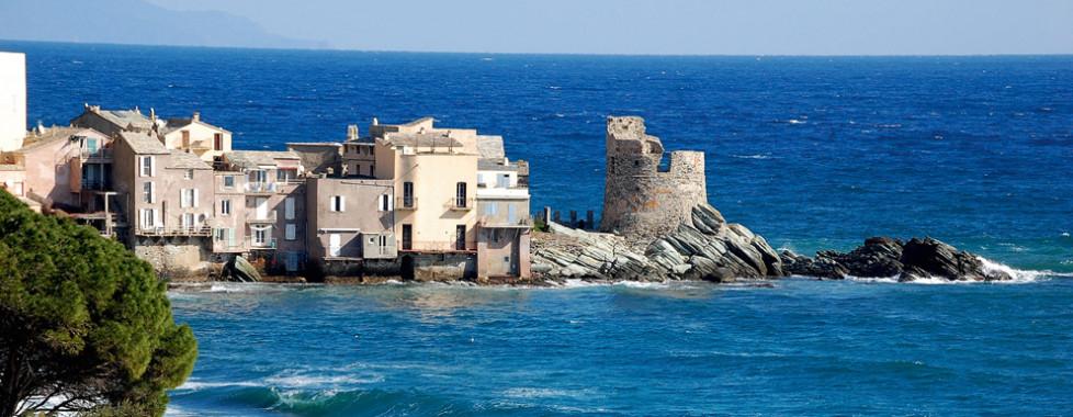 Résidence Les Chênes, Korsika Ostküste - Migros Ferien