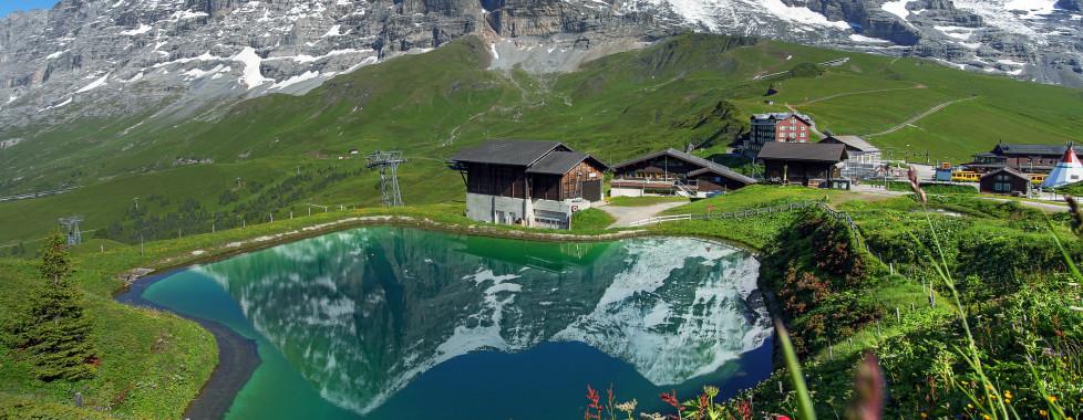Hôtel Silberhorn, Région de la Jungfrau - Vacances Migros