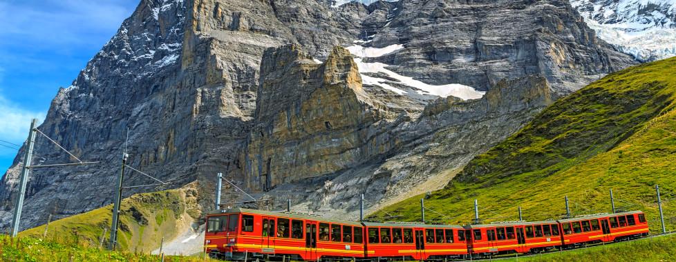 Derby Hôtel, Région de la Jungfrau - Vacances Migros