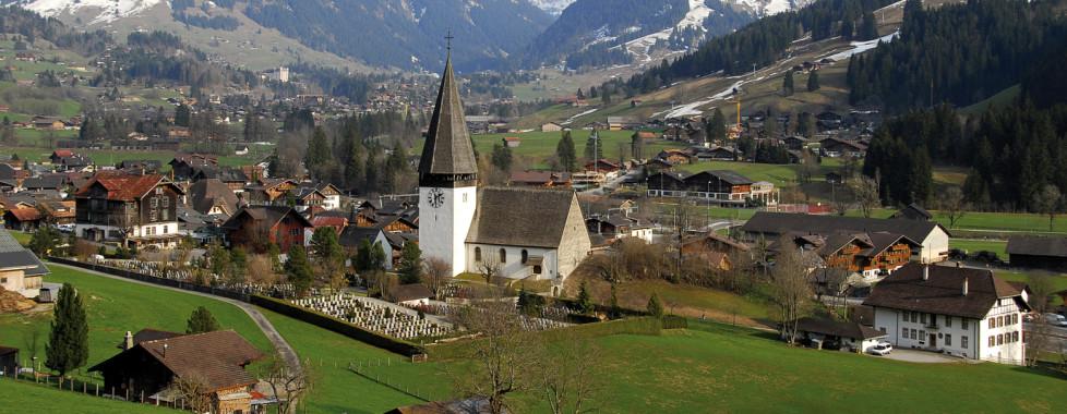 Alpine Lodge, Gstaad-Saanen - Migros Ferien