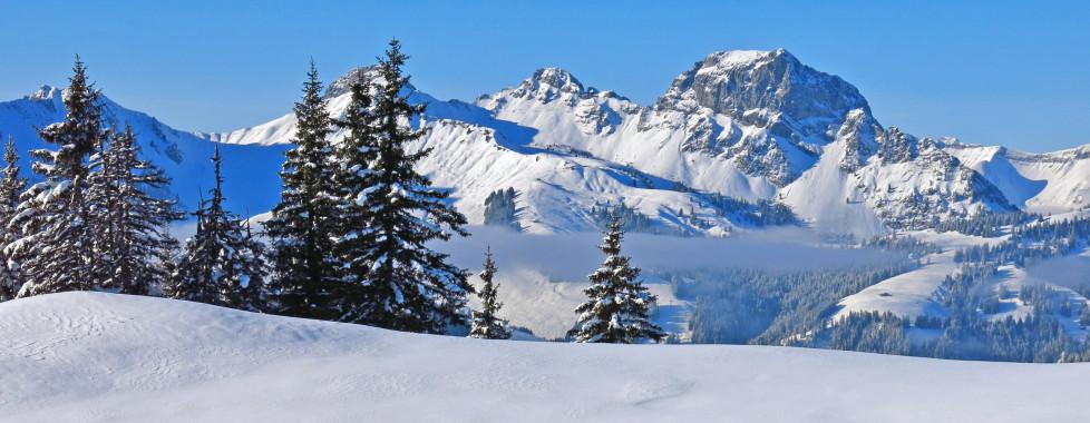 Hotel HUUS - Forfait ski, Saanenland - Vacances Migros