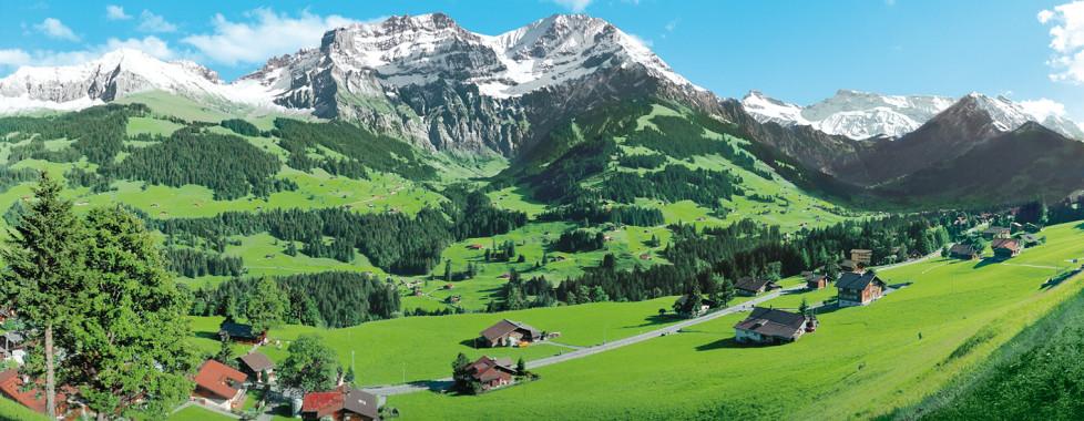 The Cambrian Hotel & Spa, Adelboden-Lenk - Vacances Migros