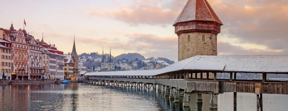 Central Am See Weggis, Vierwaldstättersee - Migros Ferien