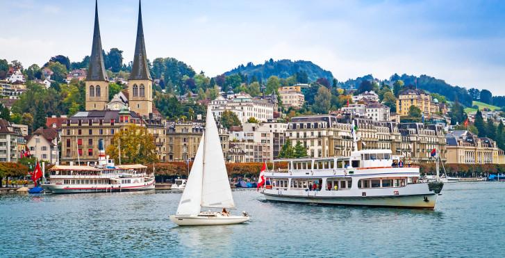 La Ville Lucerne