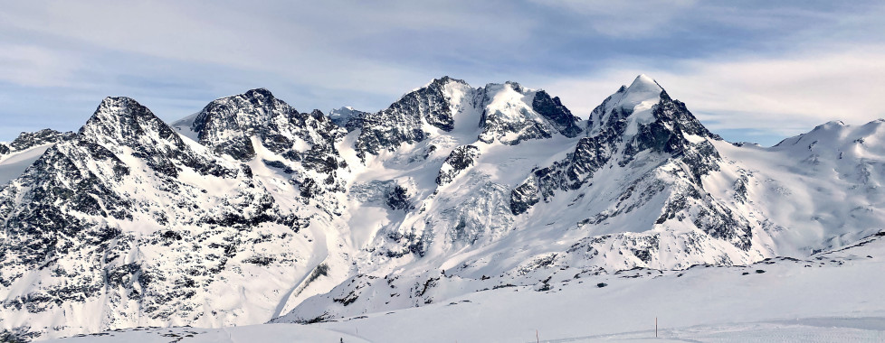 Home of Trails – Engadin St. Moritz, Oberengadin - Migros Ferien
