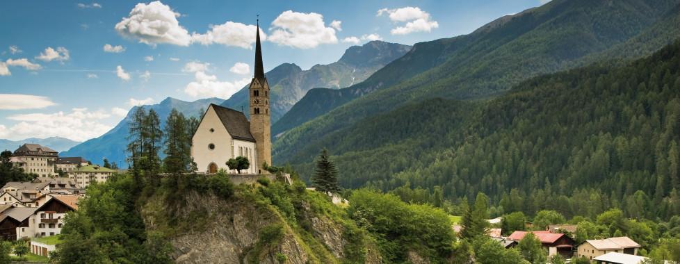 Chasa Montana Hotel & Spa - Sommer inkl. Bergbahnen, Unterengadin - Migros Ferien