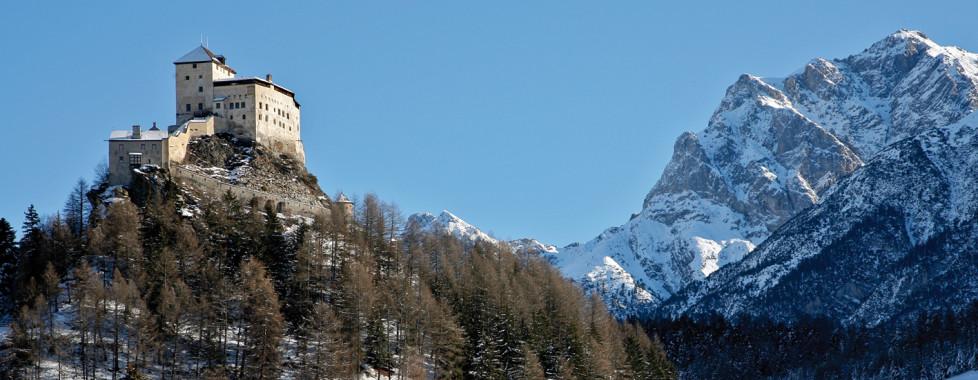 Home of Trails Scuol, Unterengadin - Migros Ferien