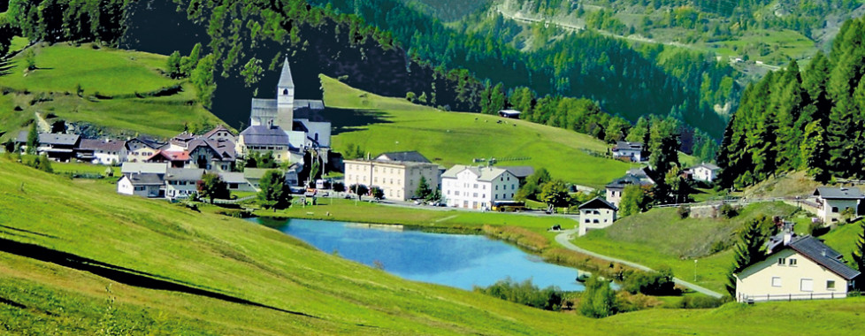 Hôtel Belvédère (avec abo-ski (hiver)/remontées mécaniques (été) et Bad Scuol), Basse-Engadine - Vacances Migros