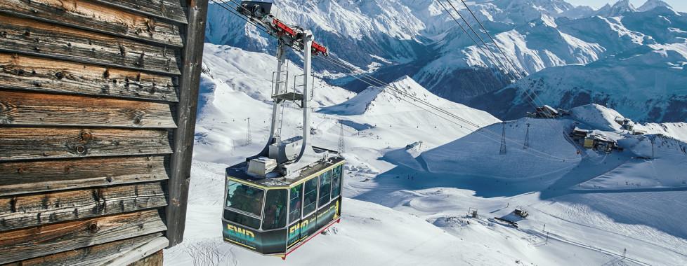 Central Sporthotel - Skipauschale, Davos-Klosters - Migros Ferien