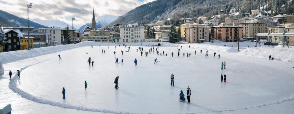 Club-Hotel Davos – forfait ski avantageux, Davos-Klosters - Vacances Migros