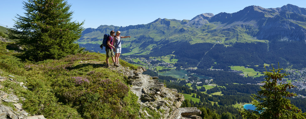 «Hammer Days» - Bike-Hotel Alpina, Lenzerheide-Valbella - Migros Ferien