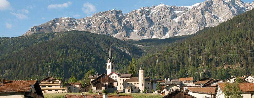 Surses Alpin, Savognin - Migros Ferien