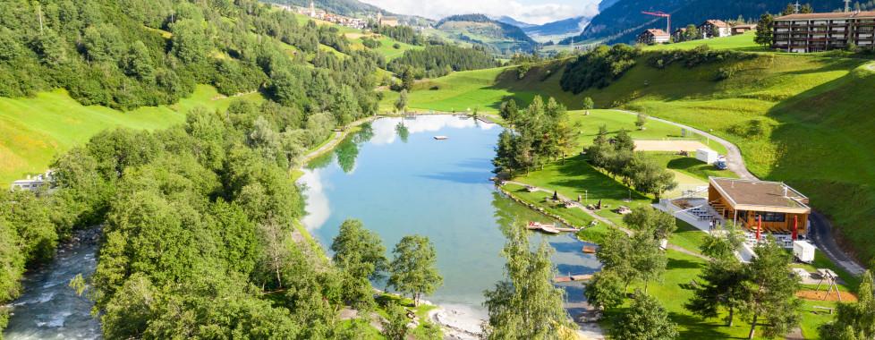 Surses Alpin - Sommer inkl. Bergbahnen, Savognin - Migros Ferien