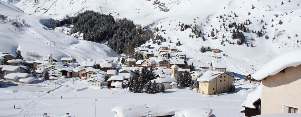 B&B La Tgamona - forfait ski, Savognin - Vacances Migros