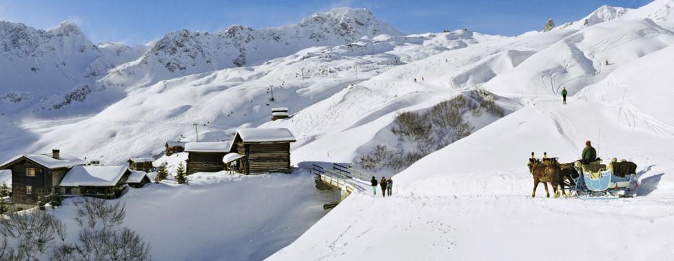 Tschuggen Grand Arosa, Arosa - Migros Ferien